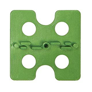 ATR Tile Leveling Alignment System 100 3mm Edge Spacing Plate by ATR Resolution