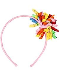 Needybee Girls Headband -Multicoloured -Nha218Pi