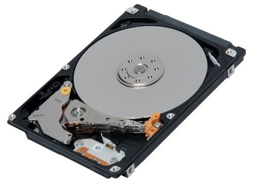 Toshiba 320 GB 2,5 Zoll Festplatte für Laptop. MQ01ABF032 SATA III (6 Gb/s), 5.400 U/min, 8 MB Cache (Toshiba-festplatte Für Laptops)