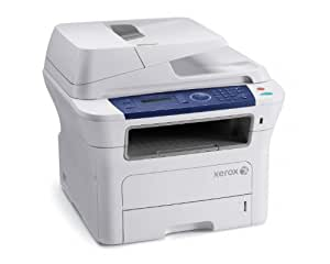 Xerox Workcentre 3220 DN Black & White Multifunctional Printer