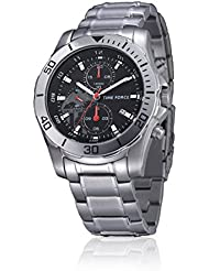 TIME FORCE 81273 - Reloj Caballero metálico
