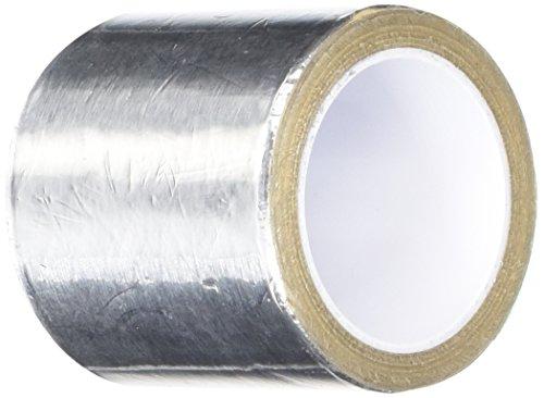 tapecase 2–5-338033802in X 4,6m, Silber Aluminium-Klebeband