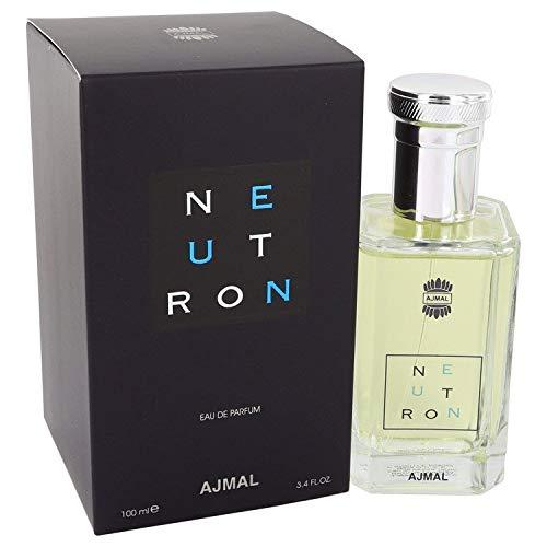d8bd145a4b7abe Ajmal Neutron by Ajmal Eau De Parfum Spray 3.4 oz for Men