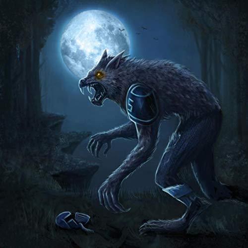 Bark at the Moon -