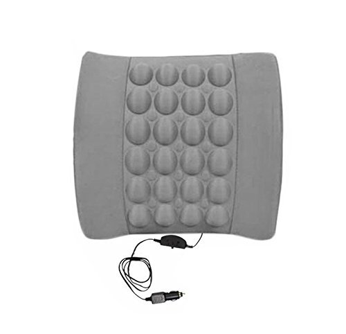 Generic Goodway Advanced Health Vibrating Massage cushion for Ford Fiesta