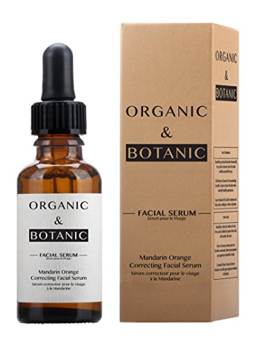 Dr Botanicals Serum facial Mandarin Orange Correcting 30 ml