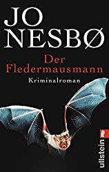 Der Fledermausmann: Harry Holes erster Fall (Ein Harry-Hole-Krimi 1)