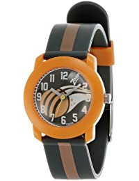 Zoop Analog Multi-Color Dial Children's Watch -NDC3025PP14C