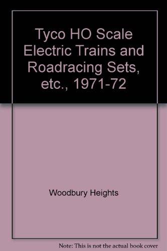 tyco-ho-scale-electric-trains-and-roadracing-sets-etc-1971-72