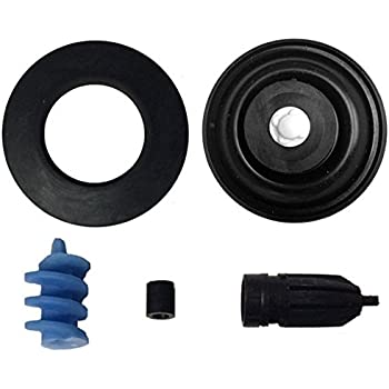 TRADE PACK 2 Armitage Shanks Ideal Standard Univalve QT New Style Cistern Inlet Fill valve Diaphragm Washer NAZ