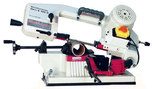 Optimum g-sierra 100S