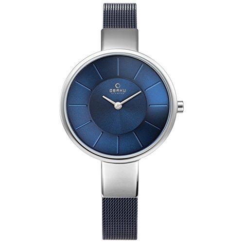 Obaku V149lxclml Sol montre pour femme