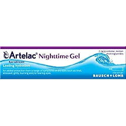 Artelac Nightime Gel