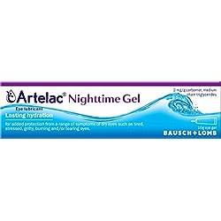 Artelac Nightime Gel