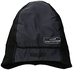 Craft Active Extreme 2.0 Windstopper Training Hat, Black, Largex-large