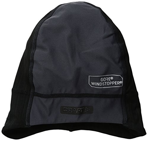 Craft Active Extreme 2.0WS ha biancheria intima, Unisex, Unterwäsche Active Extreme 2.0 WS Hat, black, S/M