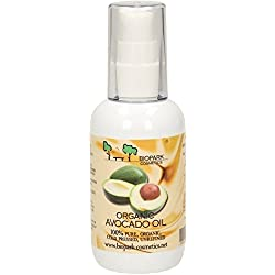 Biopark Biologico Olio di Avocado - 100 ml