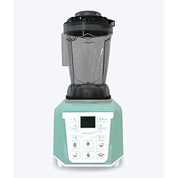 MYSMÜD - Blender/Batidora Nutricional (35.000 rpm, 2200W 1,8L) vaso