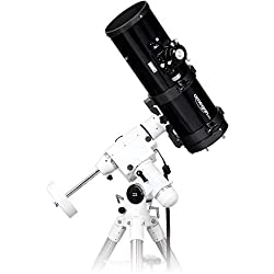 Omegon Télescope Pro Astrograph 154/600 HEQ-5