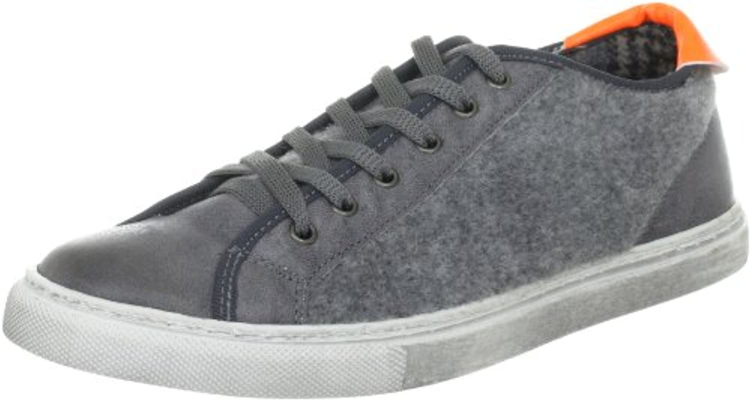 Nat-2 WANTED LOW WANTED LOW - Zapatillas fashion de cuero para hombre  -