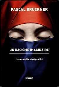 Couverture Un racisme imaginaire
