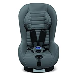 Chicco Siège Auto Xpace Isofix Groupe 1 Silver