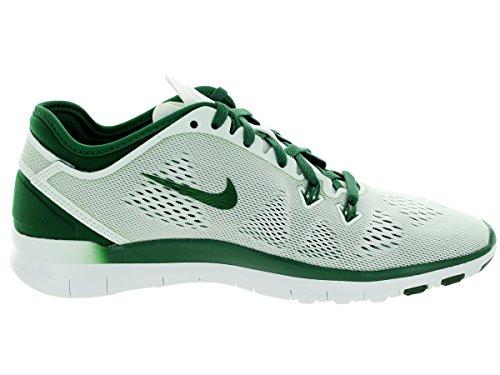 Nike Blazer mid premium 429988601, Baskets Mode Homme Blanc