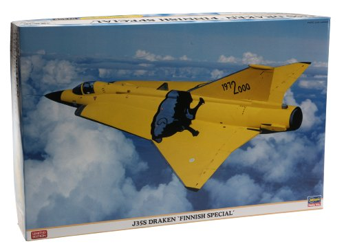 Hasegawa - Juguete de aeromodelismo Escala 1:200 Importado de Alemania