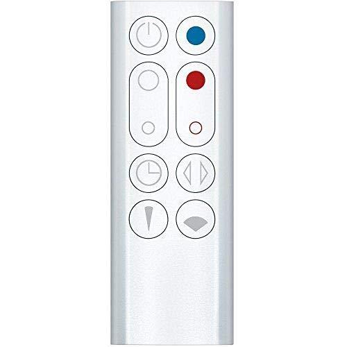 Dyson AM09termoventilatore Hot Cool telecomando–bianco