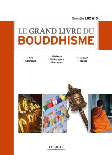 Le grand livre du bouddhisme (French Edition)