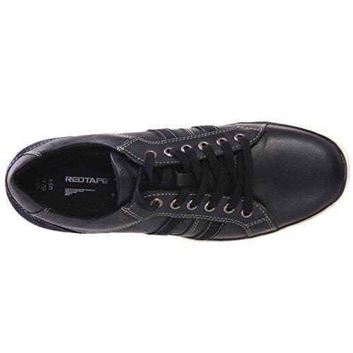Unze Leather formatori Uomo sportivo 'cumber' Scarpe stringate FORMATO BRITANNICO 7-11 Marina militare