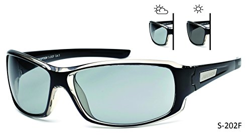 classic-photochromic-sunglasses-womens-mens-s-202f-lens-category-1-to-3-for-cloudy-and-sunny-days-gl