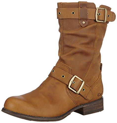 Cat Footwear - Stivali Donna Verde (Womens Aspen)