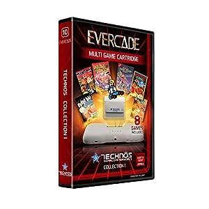 Blaze Evercade Technos Cartridge 1 [