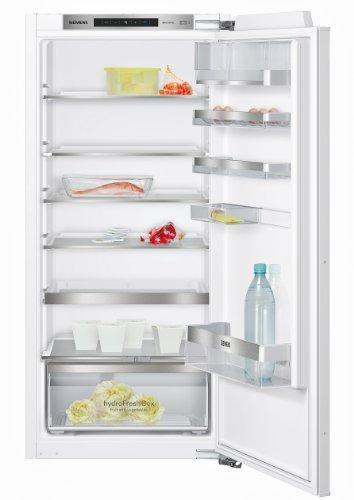 Siemens KI41RAD30 iQ500 Einbau-Kühlschrank / A++ / Kühlen: 211 L / Gefrieren:  L / weiß / Flachschanier