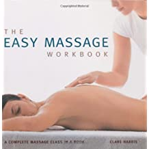 Easy Massage Work Book