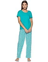 Marks & Spencer Women's Night Suits Pajama Set