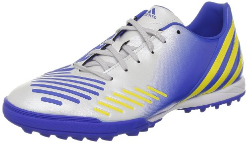 Adidas Predator Absolado LZ TRX TF (G64919) Weiß (RUNNING WHITE FTW / VIVID YELLOW S13 / PRIME BLUE S12) 46 2/3