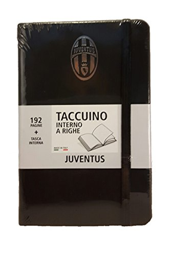 TACCUINO JUVENTUS