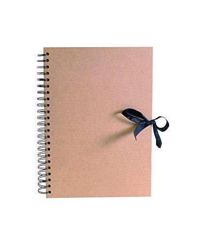 Artemio Àlbum Scrapbook A4 Kraft