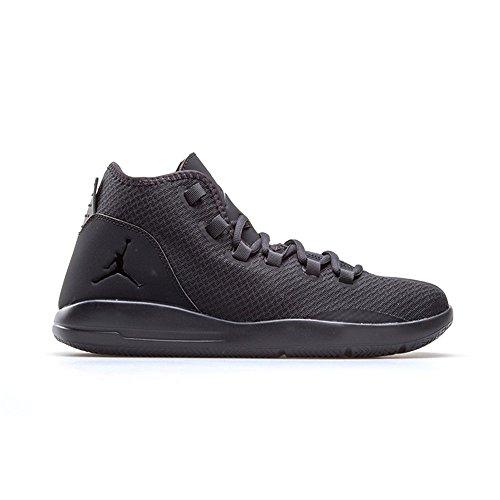 Nike Jordan Reveal, Scarpe da Basket Uomo, Black (Nero / Nero-Nero-Infrarossi 23), 44 EU