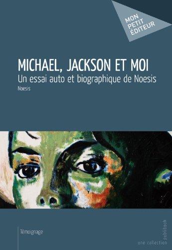 Michael, Jackson et moi pdf epub