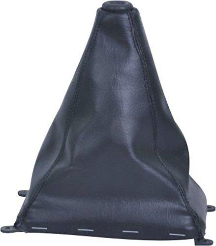 Stark Black Gear Lever Boot for Hyundai Santro