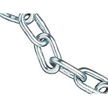 Faithfull 5mm - 25m C-Link Chain Reel-C