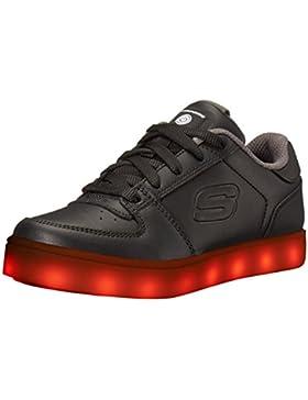 Skechers Jungen Energy Lights Elate Sneaker