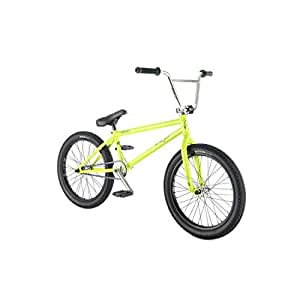 We The People - BMX Crysis Freecoaster 2015 - VELOS COMPLETS 20.5""