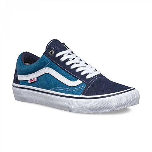 vans-mens-old-skool-pro-navy-skate-shoe-10-men-us