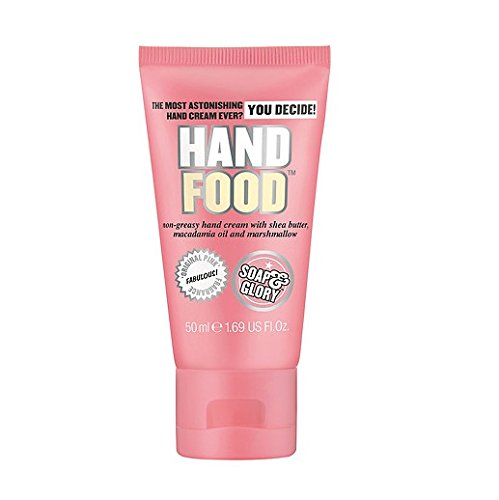 Soap and Glory Hand Food 50ml