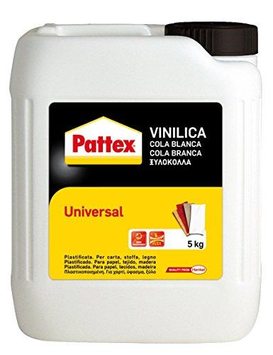Pattex 1715110 vinilica universale, 5 kg