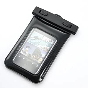 Sale Waterproof case for iPhone iPhone, iPod Touch, Android Smartphones, MP4 Players